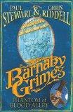 Barnaby Grimes: Phantom of Blood Alley