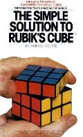 Simple Solution to Rubik's Cube