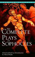 Complete Plays of Sophocles