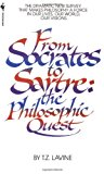 From Socrates to Sartre The Philosophic Quest