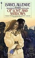De Amor Y De Sombra / of Love And Shadows