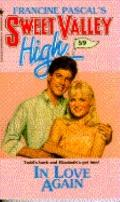 In Love Again (Sweet Valley High Series #59)