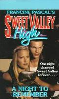 Night to Remember: (Sweet Valley High: Magna Edition Series)