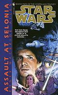 Assault at Selonia The Correllian Trilogy
