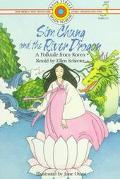 Sim Chung and the River Dragon: A Folktale from Korea