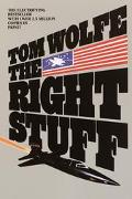Right Stuff A Novel