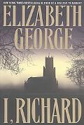 I, Richard Stories of Suspense