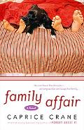 Family Affair: A Novel