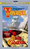 Voyager - Diana Gabaldon - Audio - Abridged, 4 cassettes, 6 hrs.