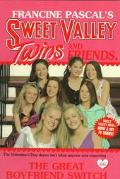Great Boyfriend Switch (Sweet Valley Twins Series #66) - Jamie Suzanne - Paperback