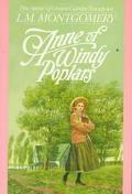 Anne of Windy Poplars (Anne of Green Gables Series #4)