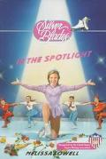 In the Spotlight - Melissa Lowell - Paperback