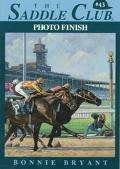 Photo Finish (Saddle Club Series #43)