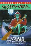 It Happened At Camp Pine Tree, Vol. 10