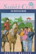 Hobbyhorse (Saddle Club Series #60) - Bonnie Bryant - Paperback
