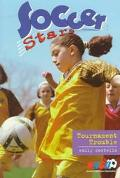 Tournament Trouble - Emily Costello - Paperback