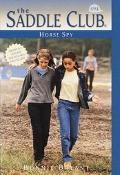 Horse Spy - Bonnie Bryant - Paperback