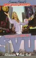 Elizabeth Loves New York (Sweet Valley University Series #39) - Laurie John - Mass Market Pa...