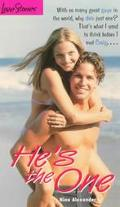He's the One (Love Stories Series #28) - Nina Alexander - Mass Market Paperback