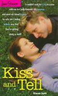 Kiss and Tell (Love Stories Series #29)