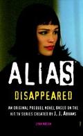 Alias Disappeared