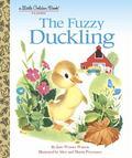 Fuzzy Duckling