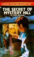 The Secret Of Mystery Hill, Vol. 141 - Doug Wilhelm - Paperback