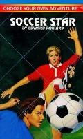 Soccer Star - Edward Packard - Paperback