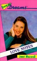 Love Notes - Janet Maxwell - Paperback