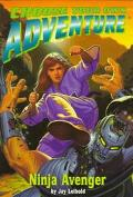 Ninja Avenger, Vol. 179