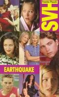 Earthquake (Sweet Valley High Series #144) - Francine Pascal - Mass Market Paperback