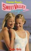Cover Girls (Sweet Valley High Series #129) - Francine Pascal - Mass Market Paperback - BK&A...