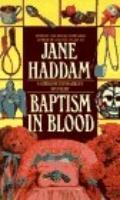 Baptism in Blood - Jane Haddam - Mass Market Paperback