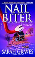 Nail Biter A Home Repair Is Homicide Mystery