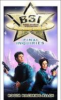 Final Inquiries (BSI Starside Series #3)