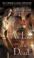 As Lie the Dead (Dreg City, Book 2)