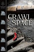 Crawlspace: A Home Repair Is Homicide Mystery