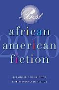 Best African American Fiction 2010