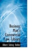 Business Man's Commercial Law Library