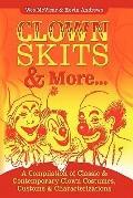 Clown Skits and More...