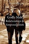 Godly Male Relationships & Responsibilities