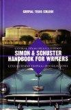 Central Texas College Edition Simon & Schuster Handbook For Writers