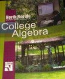 North Florida Community College College Algebra