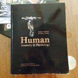 HUMAN ANATOMY & PHYSIOLOGY by Marieb & Hoehn 2nd Custom Version for University of Texas at S...