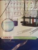 Catalyst The Prentice Hall Custom Laboratory Program for Chemistry Columbia University Organ...