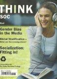 Title: THINK SOC GENDER BIAS IN MEDIA