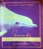 Essentials of Oceanography (Second Custom Edition for SUNY Fredonia)