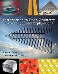 Introduction to Plane Geometry : Explorations and Explanations