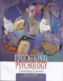 Education Psychology Custom Edition for Bloomsberg University