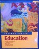 Education Social Studies and Science in the Middle Grades (Pearson Custon Education)